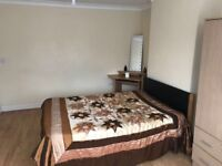Spacious fully furnished double room inclusive bills