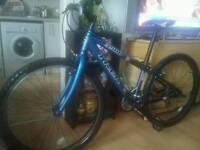 TREK 3500 bike like new