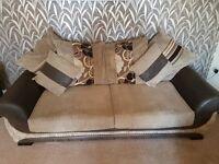 KIRK SCS style sofa