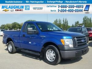 2010 Ford F-150 *One Owner *Local Trade *Low Kms