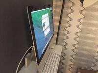 """Apple iMac 21.5"""" Desktop - ME087B/A (September, 2013) (Latest Model)"""