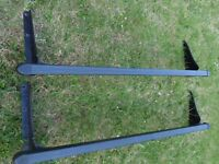 Roof bars for Citroen C3 Picasso