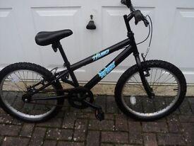 Trax Treo BMX style Bike