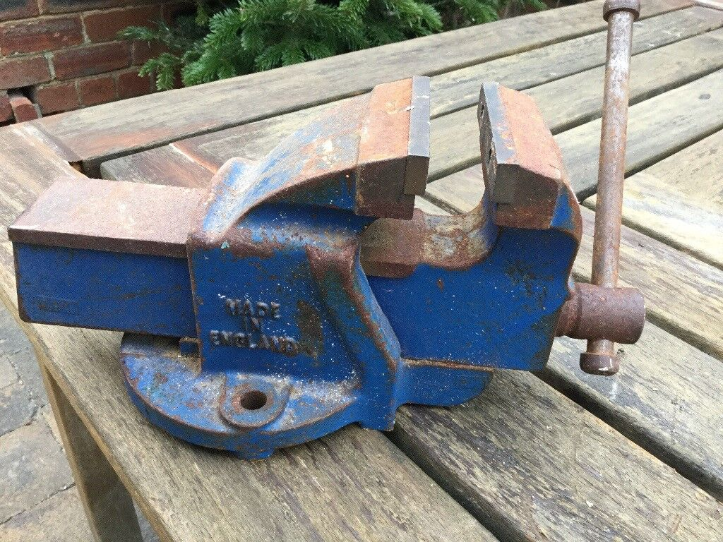 Record Woodworking Vice No 3 In Morpeth Northumberland Gumtree