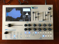Tasty Chips GR-1 granular synthesizer