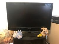 """Samsung 30"""" TV Great Condition"""