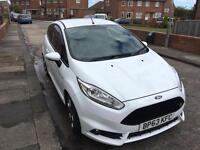 Ford Fiesta ST-2 - Full Milltek exhaust & mods. Over 200BHP