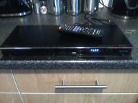 Panasonic DMP-BDT220 3D Blu-ray Disc Player