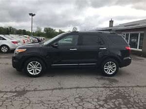 2014 Ford Explorer XLT - Leather - Navigation