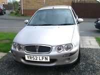 Rover 25 Turbo Diesel.. Low Mileage