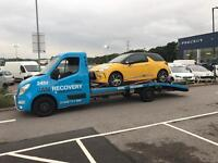 Car Breakdown, recovery and transportation South Wales, Cardiff, newport