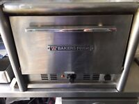 Bakers Pride Clay Oven Ideal Restaurants/Cafes-Perfect Working Condition -Excellent Powerful Machine