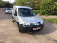2005 CITROEN BERLINGO 600D Lx