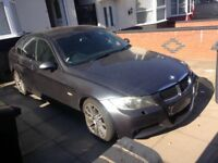 BMW 325d m sport breaking 2007