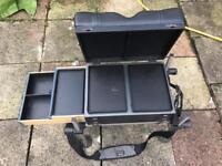 Fox Match Seat Box