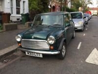 ROVER MINI MAYFAIR - 1995 - OWNED FOR 8 YEARS