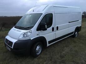 Ducato maxi 2008 2.3 6speed diesel crafter relay boxer