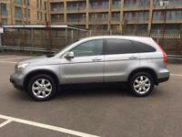 2007(57) Honda CR-V 2.2 diesel Mileage just 91K