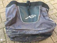 Xcede Fishing Bag