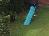Slide in good condition - £15