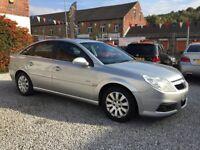 Vauxhall Vectra Design 1.9 Cdti Diesel Hatchback 5 Door