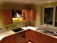 Silver triangle! 3 bedroom house extensively refurbished throughout