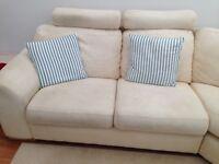 Sofa corner unit( 3 piece)