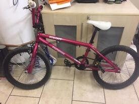 Mongoose Subject BMX Bike