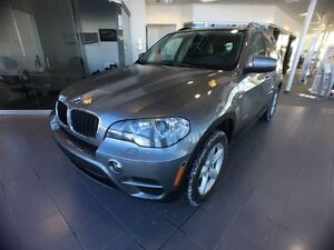 2012 BMW X5 xDrive35i Local Unit, Sask Tax Paid, Certified Pre