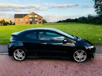 2007 (57) HONDA CIVIC TYPE R GT / MAY PX OR SWAP