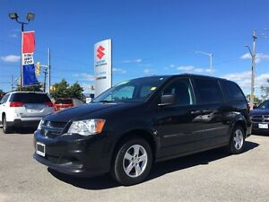 2012 Dodge Grand Caravan SE/SXT ~Low Km's