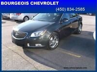 2013 Buick Regal AWD