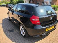 2011 BMW 1 Series 116i Sport 5dr(Low Mileage,Full Service History,1 Yr MoT)