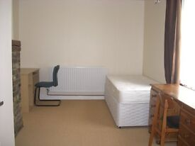 Immediately Available Rooms in House Share - Centre of Maidstone Town