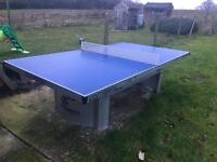 Quality Cornileou Table Tennis Table RRP £799