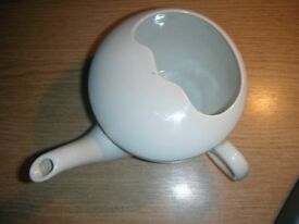 Vintage Ceramic Invalid Feeding Cup with Spout by Boots the Chemists