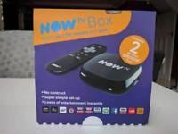 Now Tv Smart set top box