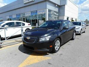2012 Chevrolet Cruze COMMANDES AUDIO AU VOLANT/BLUETOOTH