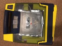 Powerheart G3 Automatic AED Cardiac Science Automated External Defibrillator