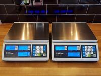 CAS ER jnr Weighing Scales