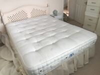 King size luxury bed for sale