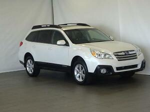 2014 Subaru Outback 2.5i Limited AWD CUIR TOIT MAGS Navigation