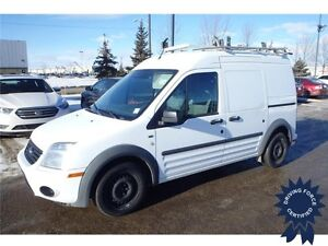 2012 Ford Transit Connect XLT Front Wheel Drive - 101,679 KMs