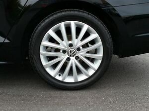2012 Volkswagen Jetta 2.5L-SPORTLINE-LEATHER-SUNROOF Belleville Belleville Area image 14