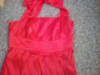 Red,Moonson, Prom Dress
