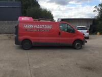 BREAKING RENAULT TRAFIC 1.9 DCI FOR PARTS
