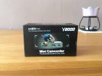 sub miniture sport camera