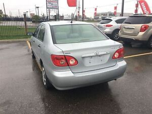 2006 Toyota Corolla CE Drives Good Cheap on Gas !!!! London Ontario image 3