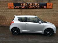 + 57 REG RARE SUZUKI SWIFT SPORT £2690 +
