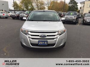 2014 Ford Edge SEL,Certified Pre-Owned Cornwall Ontario image 8